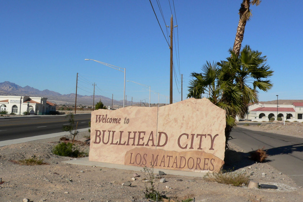 Cash for Junk Cars in Bullhead City