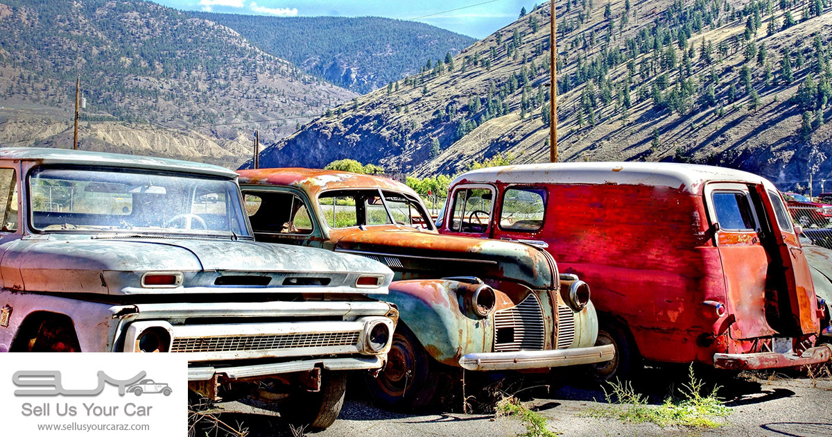 How Do I Know if My Car's a Junker