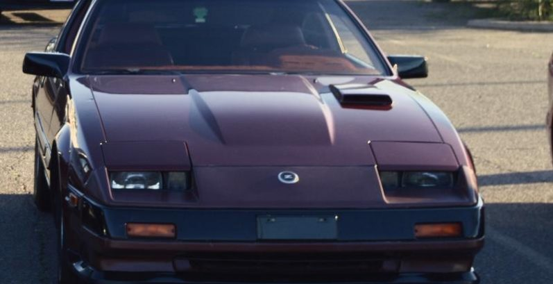 Westley in Buckeye Just Got $3600 for a 1984 Datsun 300ZX