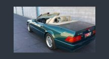 Leia in Litchfield Park Just Got $5995 for a 1994 Mercedes-Benz SL 320