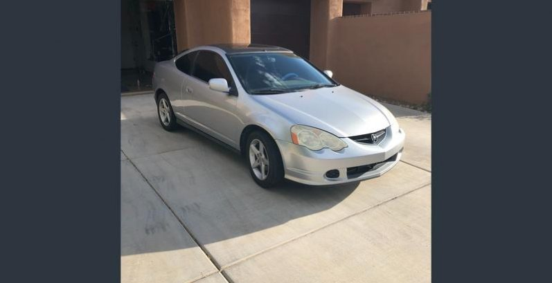 Talon in Fountain Hills Just Got $2395 for a 2003 Acura RSX